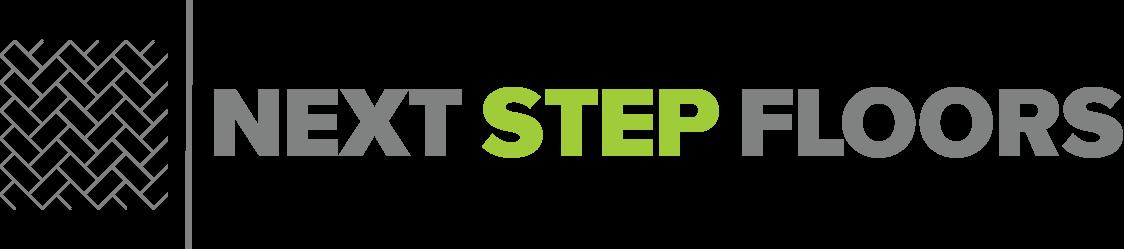 Next Step Floors Logo